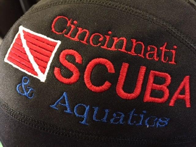 Cincinnati Scuba & Aquatics: 401 Northland Blvd, Cincinnati, OH