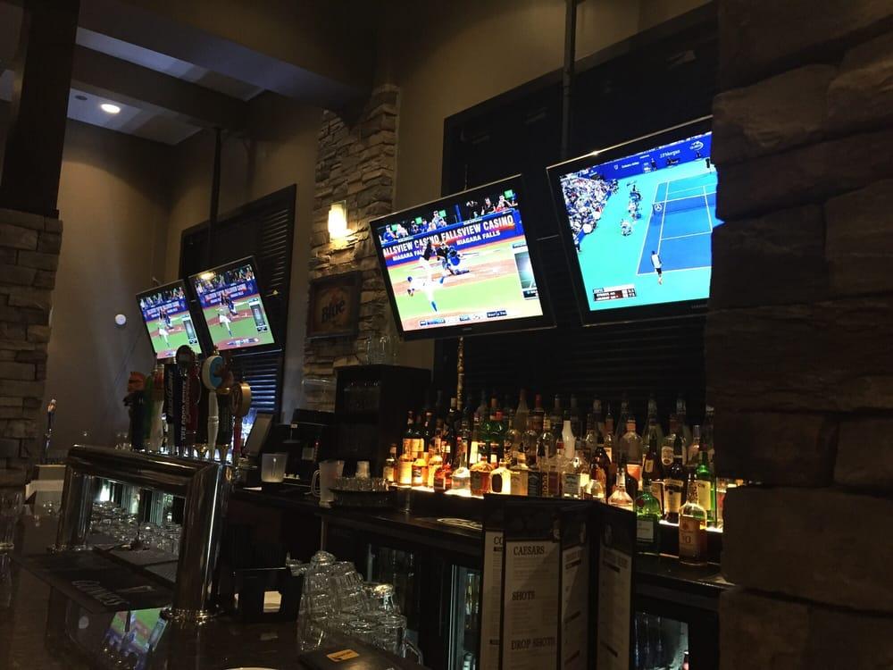 Stonewalls Restaurant & Sports Bar