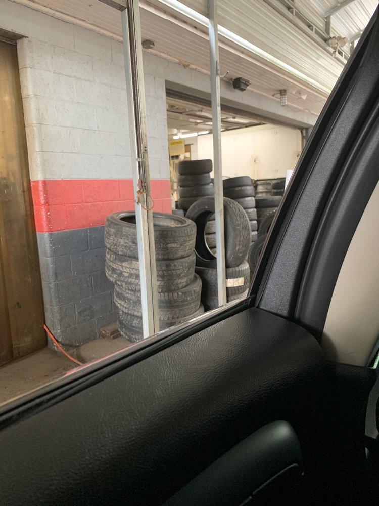 Don's Tire Center
