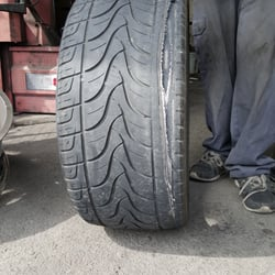 Used Tires San Jose >> Vip Used New Tires 29 Fotos Y 68 Resenas Neumaticos