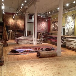 Photo Of Turabi Rug Gallery Seattle Wa United States