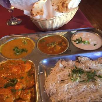 Agra Cafe Indian Restaurant Los Angeles Ca
