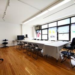 Photo Of NY Study Room   New York, NY, United States. Studio
