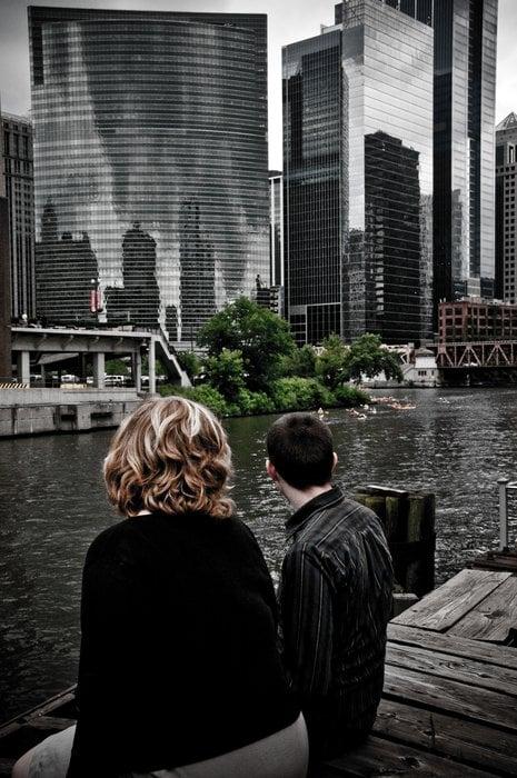 Patrick Warneka Photography: 4814 N Clark, Chicago, IL