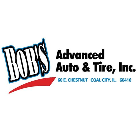 Bob's Advanced Auto & Tire: 60 E Chestnut, Coal City, IL