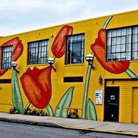 Bottle Works-Ethnic Arts Center: 411 3rd Ave, Johnstown, PA