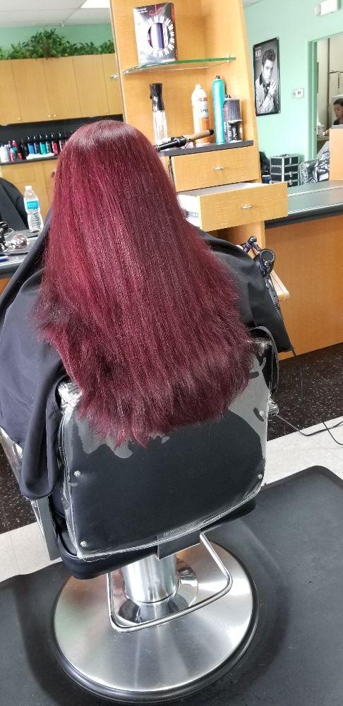 The Hair Team: 12007 S Pulaski Rd, Alsip, IL