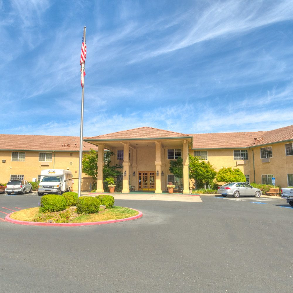 Retirement Homes In Sonora Ca