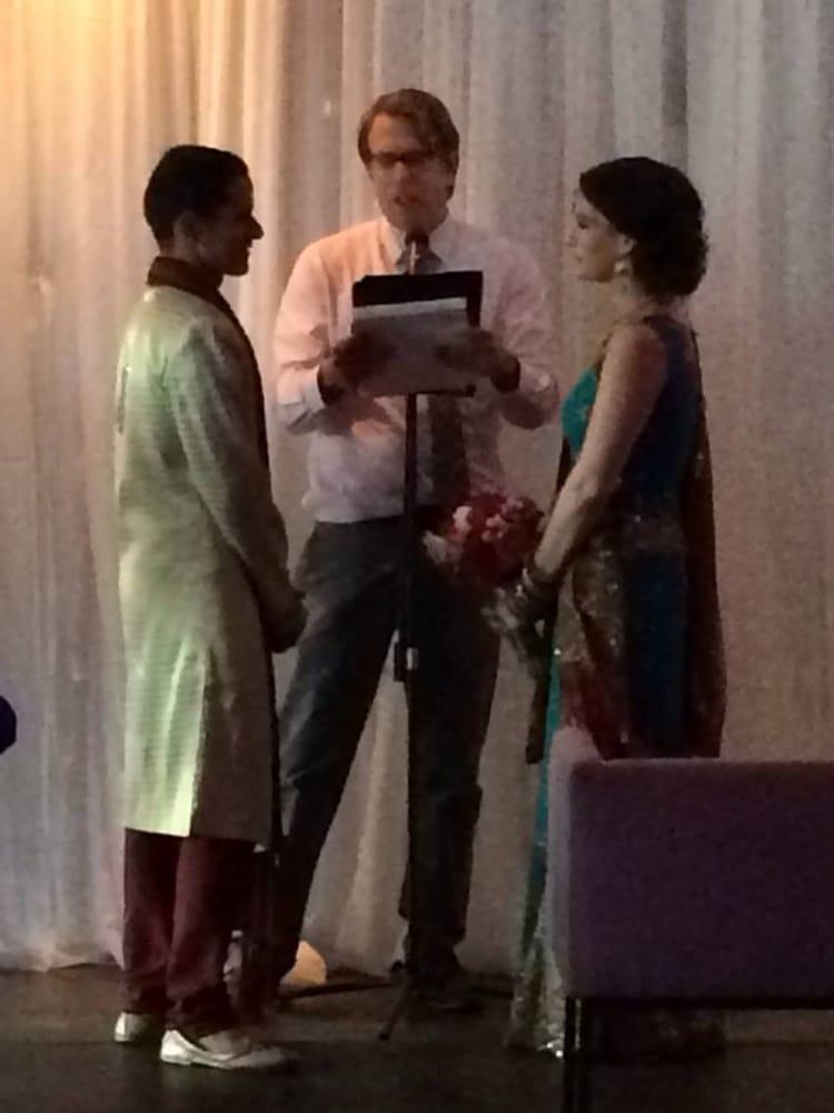 DC Secular Weddings