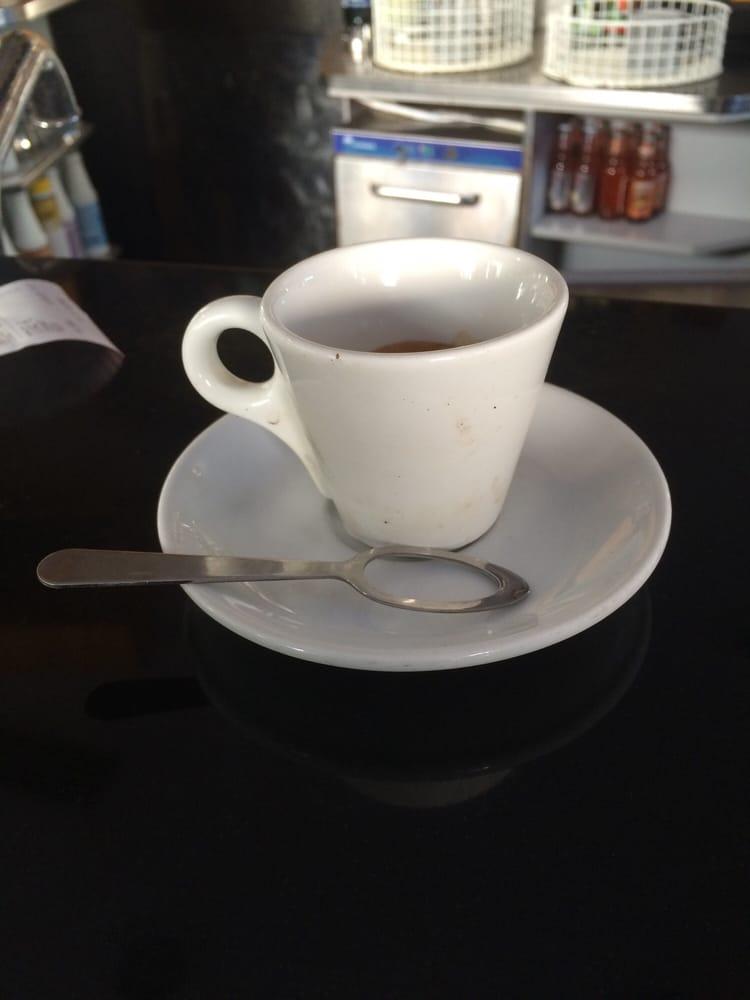 Cafe Vitale Yelp