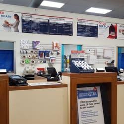 Oldsmar post office 21 rese as oficinas de correos for Telefono oficina de correos