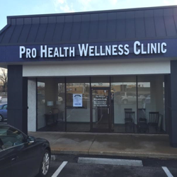 Photo Of Pro Health Wellness Clinic   Memphis, TN, United States. Front Door  ...