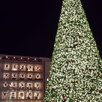 Macy's Christmas Tree - 204 Photos & 55 Reviews - Local Flavor ...