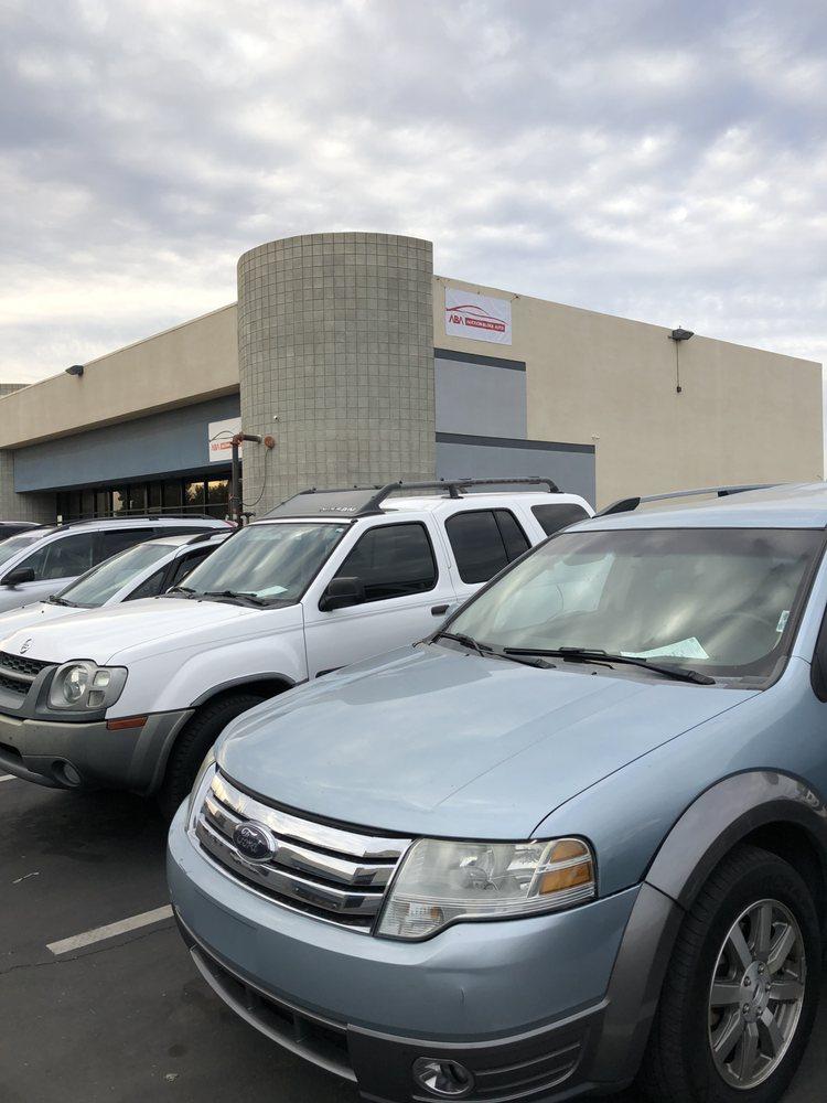 Auction Block Auto: 2310 S Airport Blvd, Chandler, AZ