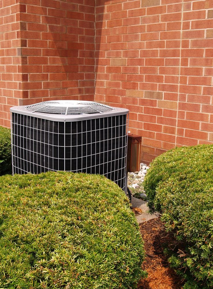 Lynco Heating & AC: 7604 S Hwy 171, Grandview, TX