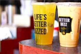 Better Buzz Coffee Roasters