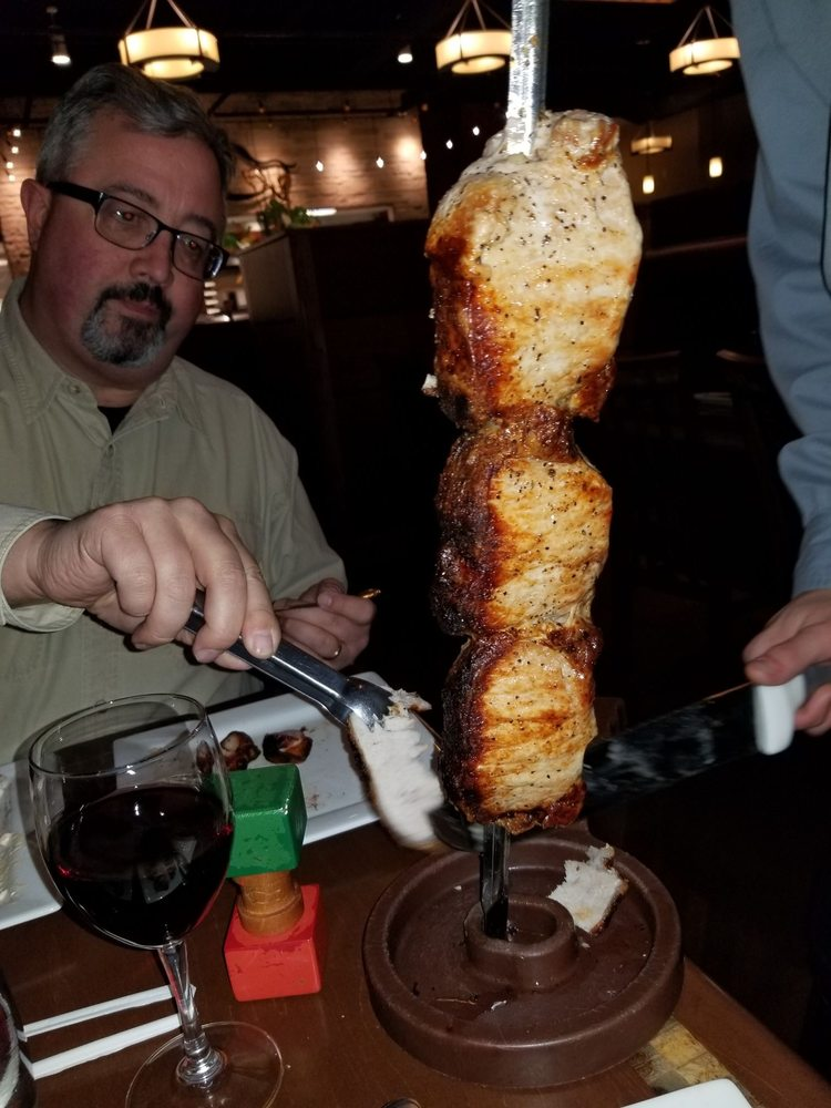 Rodizio Grill: 7630 Gibson St, Liberty Township, OH