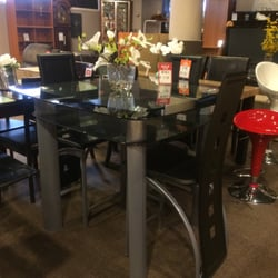 Attractive Photo Of Tangu0027s Furniture   Boston, MA, United States. Cool Dining Table For