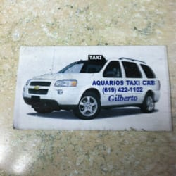 Aquarios Cab Taxi Service 18 Reviews Taxis Chula