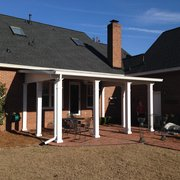 Floor To Ceiling Photo Of The Tompkins Company Augusta Ga United States New Patio