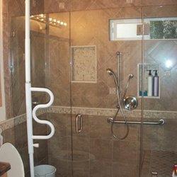 Handicap Bathroom Contractors california remodeling - 12 photos - contractors - 17412 ventura
