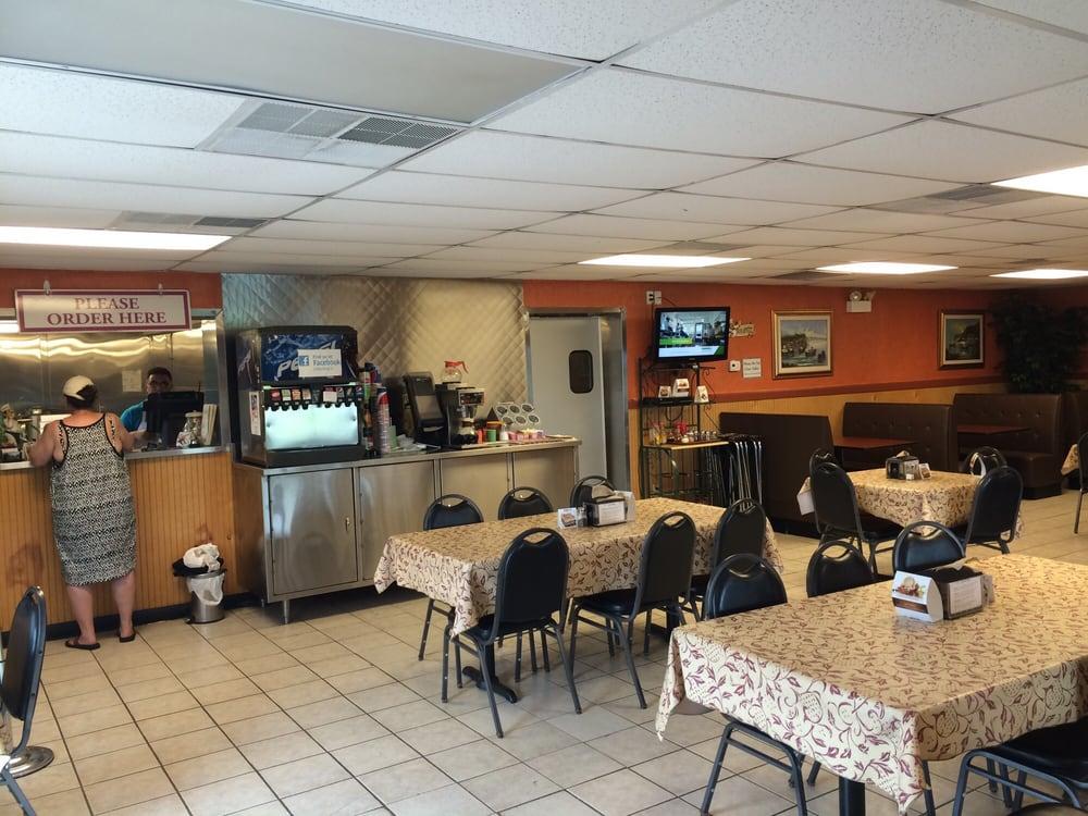 Little Italy V: 3585 Chambersburg Rd, Biglerville, PA
