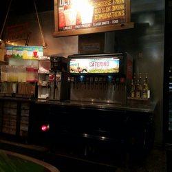 Cafe Rio - 7803 Sudley Rd, Manassas, VA - 2019 All You ...