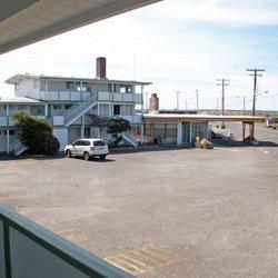 The Islander Resort Westport Wa