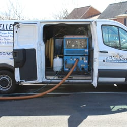 Photo of Excellent Carpet Cleaning - Vienna, VA, United States