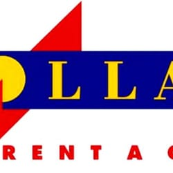 Dollar Rent A Car Closed Car Hire 3799 S Las Vegas