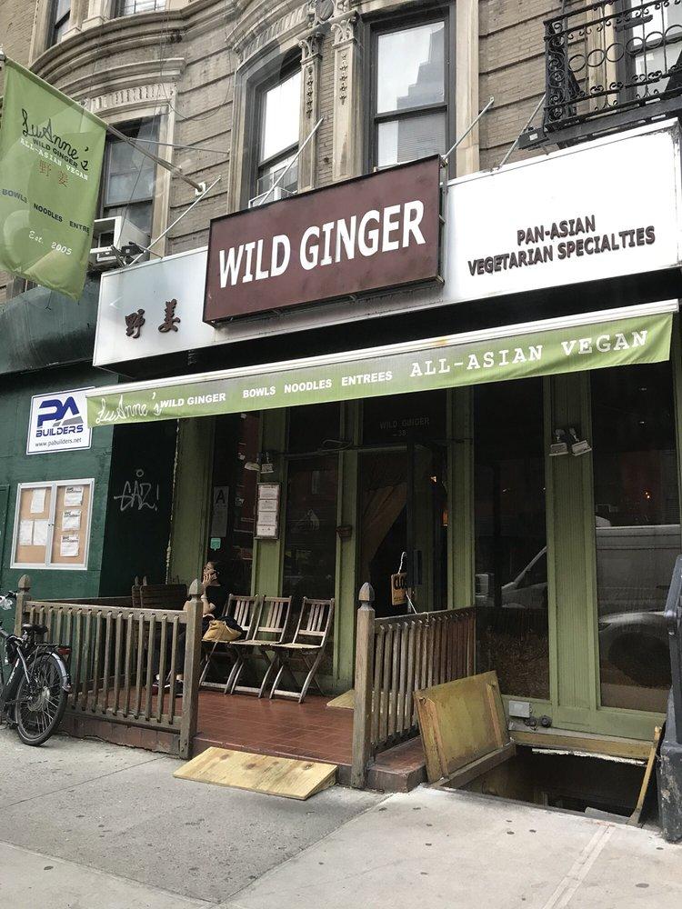 Wild Ginger: 46 E 29th St, New York, NY
