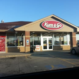 E85 Stations Near Me >> Kum & Go - 10 Photos - Gas Stations - 610 N Kansas Ave, North Liberty, IA - Phone Number - Yelp