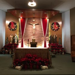 Catholic church gallup nm