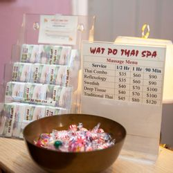 ... Reflexology Health & Medical Massage Therapy · Photo of Wat Po Thai Spa  - San Diego, CA, United States