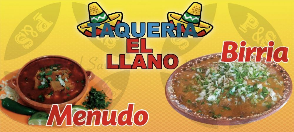 Taqueria El Llano: 111 W 28th St, Jasper, IN