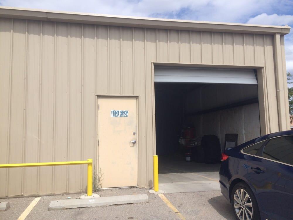 The Tint Shop: 3228 Richards Ln, Santa Fe, NM