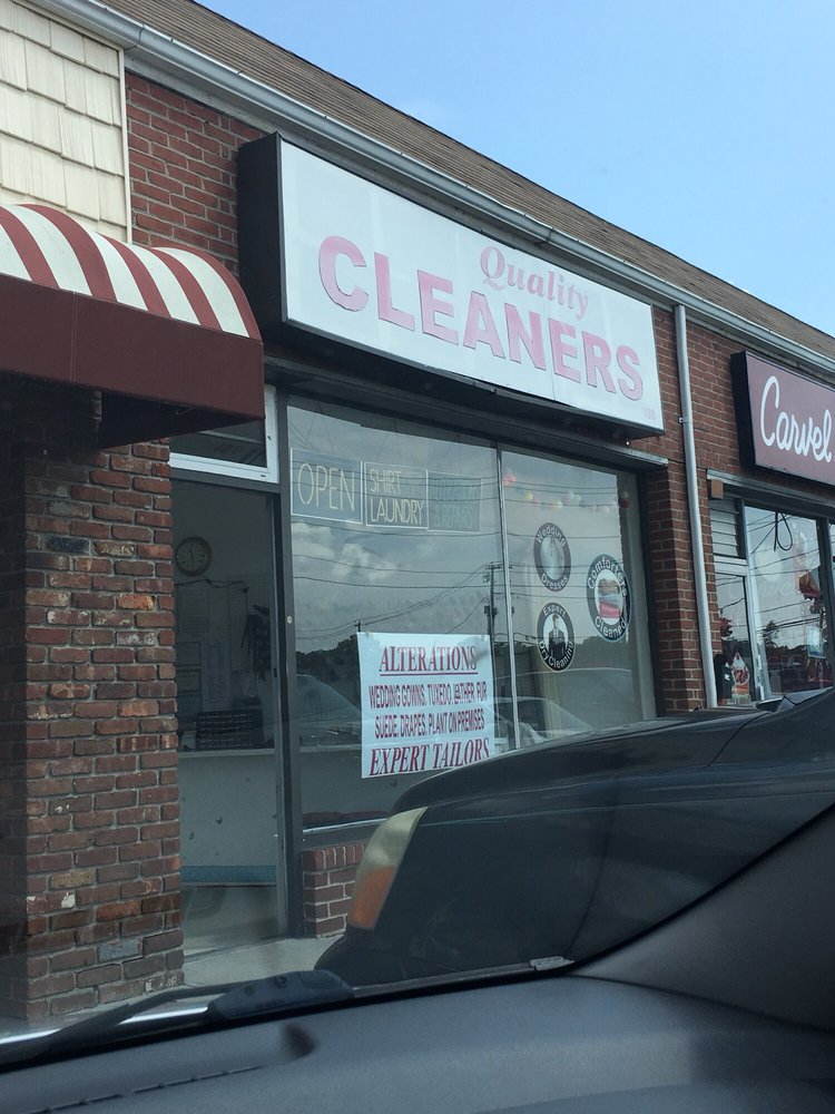 Quality Cleaners: 190 Howells Rd, Bay Shore, NY