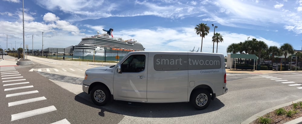 Smart-Two.com: Cape Canaveral, FL
