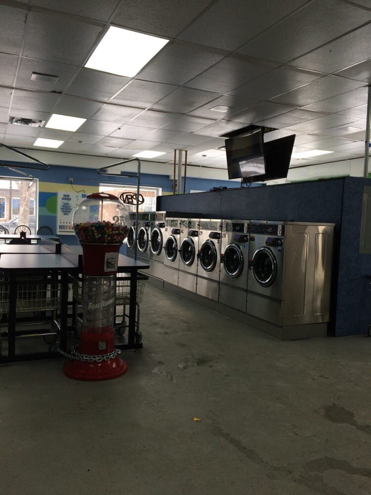 Kings Coin Laundry