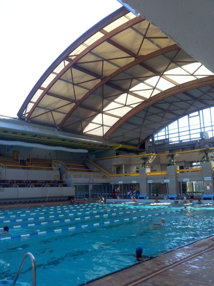 Photos pour piscine georges vallerey yelp for Piscine vallerey