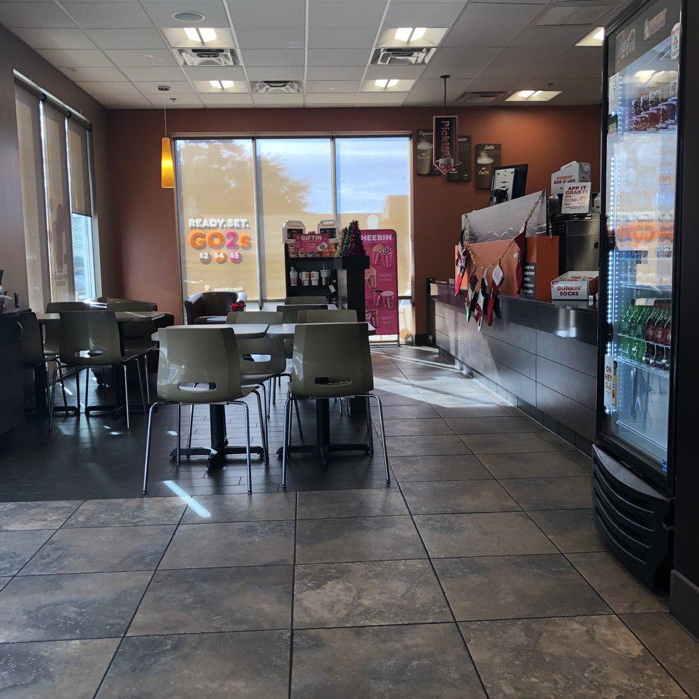 Dunkin': 401 S Beeline Hwy, Payson, AZ
