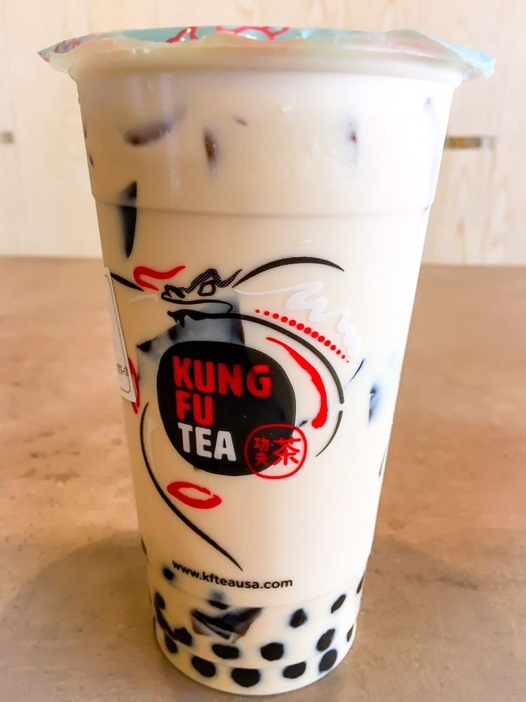 Kung Fu Tea - 38 Photo...
