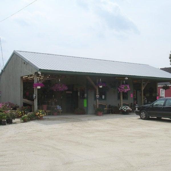 Devriendt Farm: 178 S Mast St, Goffstown, NH