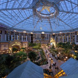 Gaylord Texan Resort Convention Center 1378 Photos 767 Reviews