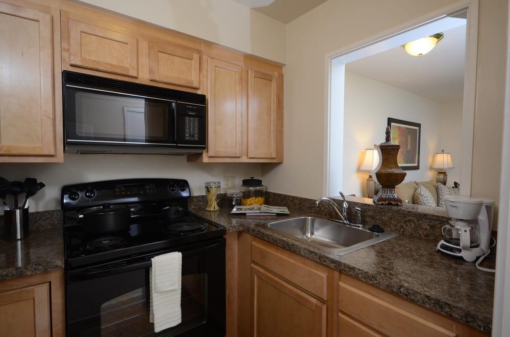 Aspenwood Senior Living Community: 14400 Homecrest Rd, Silver Spring, MD