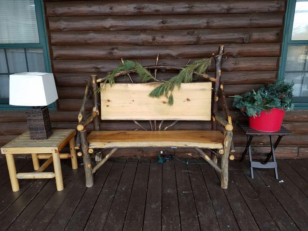 Bear Meadows Lodge: 744 Dean Hill Rd, Wellsboro, PA