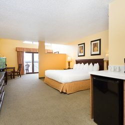 Photo Of Heidel House Resort Spa Green Lake Wi United States
