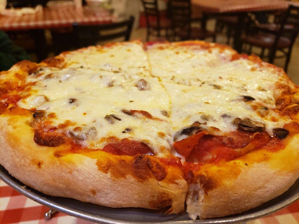 Adriano's Pizza Grotto: 5005 Willows Rd, Alpine, CA