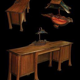 Genial Photo Of Joseph Cummings Furniture Artisan   Bozeman, MT, United States
