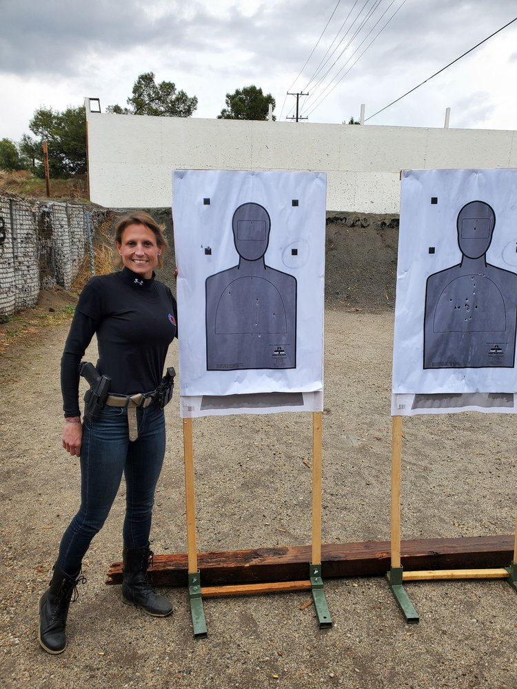 Guns Up Firearms Training and Consulting: 26025 Newport Rd, Menifee, CA